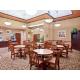 Holiday Inn Express, Portland Breakfast Room