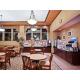 Holiday Inn Express, Portland Breakfast Bar