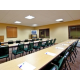 Holiday Inn Express & Suites-Claypool Hill, Va Meeting Room