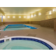 Indoor Swimming Pool for your comfort and relaxation.