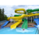 Kinsmen Water Park and Arena 3 minutes from hotel