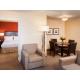 Queen Fireplace Suite