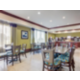 Holiday Inn Express & Suites Raceland Hwy 90 Breakfast Area