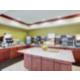 Holiday Inn Express & Suites Raceland Hwy 90 Breakfast Bar