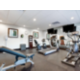 Holiday Inn Express & Suites Raceland Hwy 90 Fitness Center
