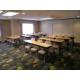 Meeting space corp meetings w/AV needs & catering