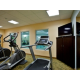 Work out in the state of the art elliptical fitness center