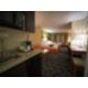 Two Queen Bed Suite w/ sleeper sofa, wet bar, micro & fridge