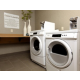 Guest laundry.