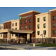 Welcome to Holiday Inn Express & Suites Omaha South Ralston Arena.