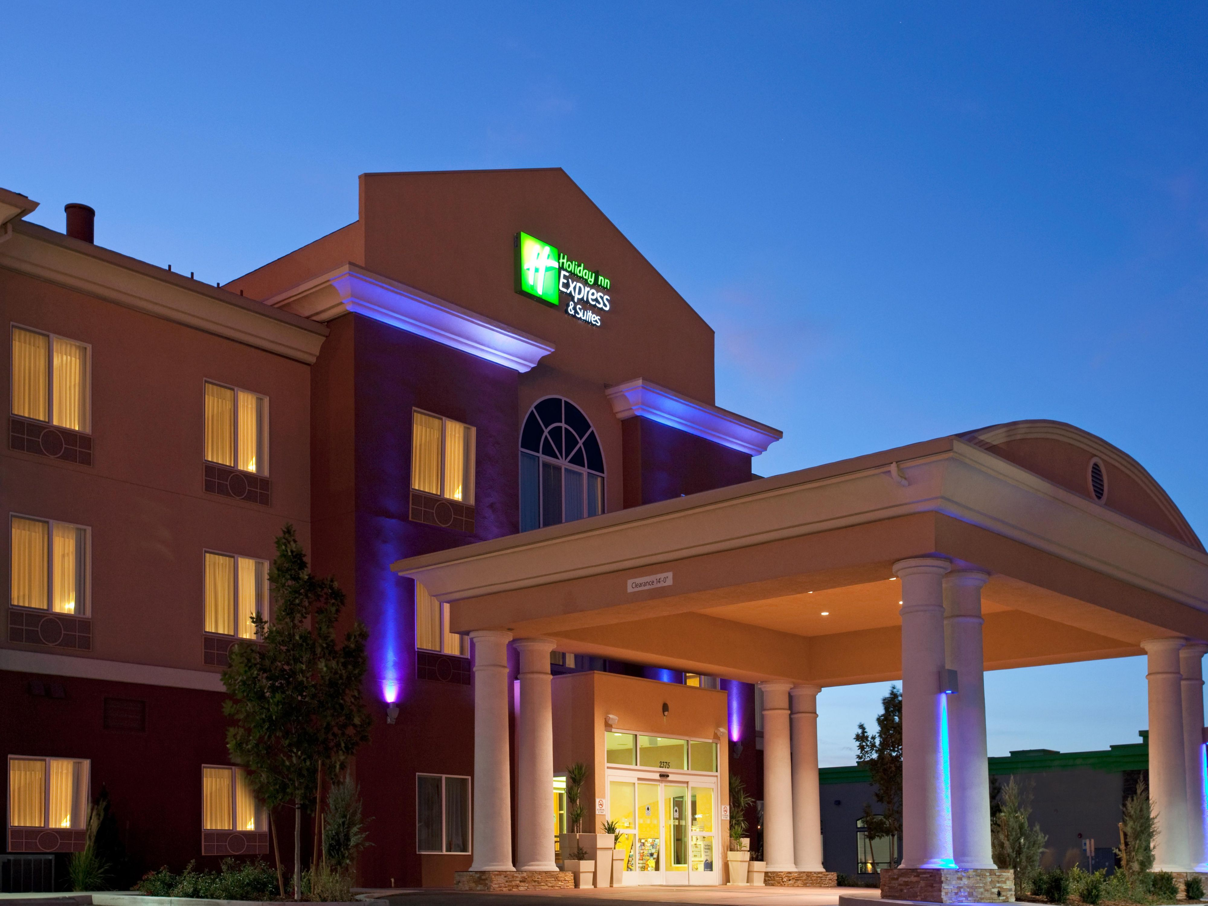 holiday inn express suites reno airport hotel by ihg