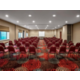 Use the Hudson-Empire Room theater style.