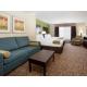 Two Queen Bed Suite providing Plenty of Room