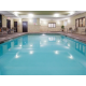 Refresh in our gorgeous indoor Pool