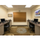 Check in with the Office at our Convenient Business Center