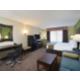 Spacious King Room with Sofa