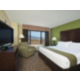 Stylish ADA King Suite