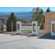 State of the Art Tesla Charging Station