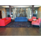 Holiday Inn Express & Suites Riverport Richmond Hotel Lobby