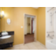 ADA/Handicapped accessible Suite Guest Bathroom with mobility tub