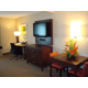 Our Spacious Suites are fully loaded for Business or Family Travel