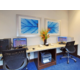The Business Center perfect for Email, Printing & Boarding Passes