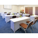 Perfect for a round table, training or other business meeting