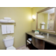 Holiday Inn Express & Suites Richwood Kentucky Bathroom