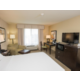 Holiday Inn Express & Suites Richwood King Size Bedroom