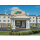 Holiday Inn Express & Suites Richwood Kentucky Entrance