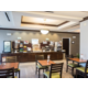 Holiday Inn Express & Suites Richwood Kentucky Express Start Bar