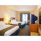 Double Queen Size Beds Guest Room
