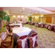 Banquet Room - More than 1,200 square feet of space