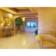 Holiday Inn Express and Suites Rio Grande Hotel Lobby
