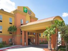 Holiday Inn Express & Suites Rio Grande City