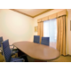 Boardroom ideal for small meetings