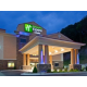 Holiday Inn Express & Suites-Ripley, WVHotel Exterior