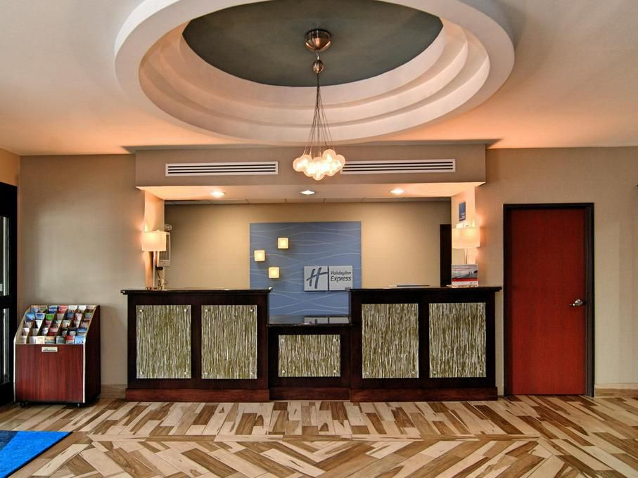 Our Roanoke Rapids hotel is proud to welcome you!