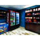 Our snack shop is open for guests who desire convenience items.