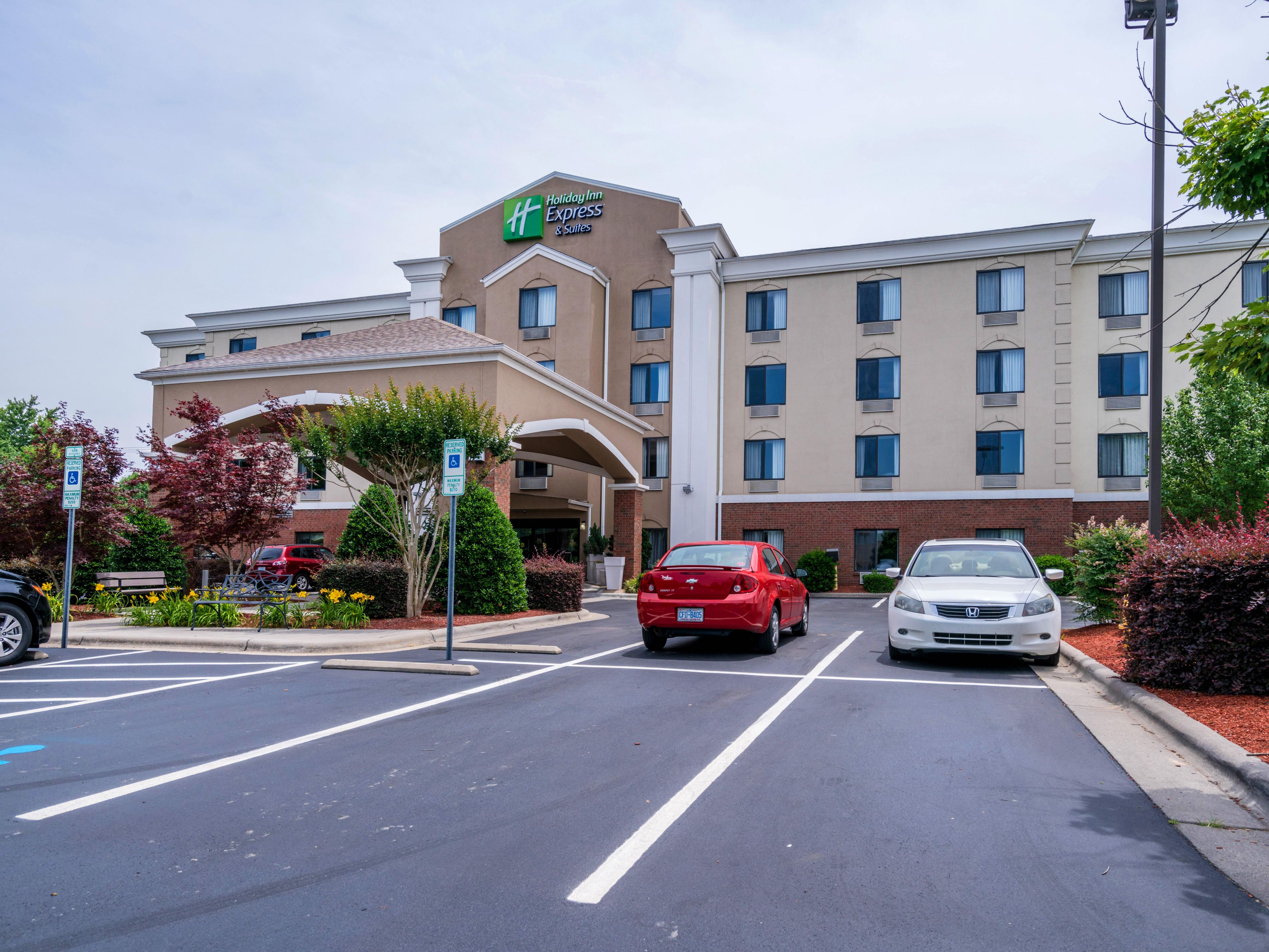 Things To Do In Roanoke Rapids Near Holiday Inn Express