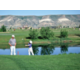 Play golf at White Mountain Golf Course.  Open to the public.