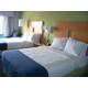 2 Queen Bed Executive Room