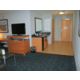 Enjoy the spaciousness of this 2 queen suite