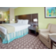 Hotel guest room, King Suite