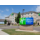 Welcome to the beautiful Holiday Inn Express & Suites Rogers!