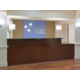 The front desk can provide information on the local area.