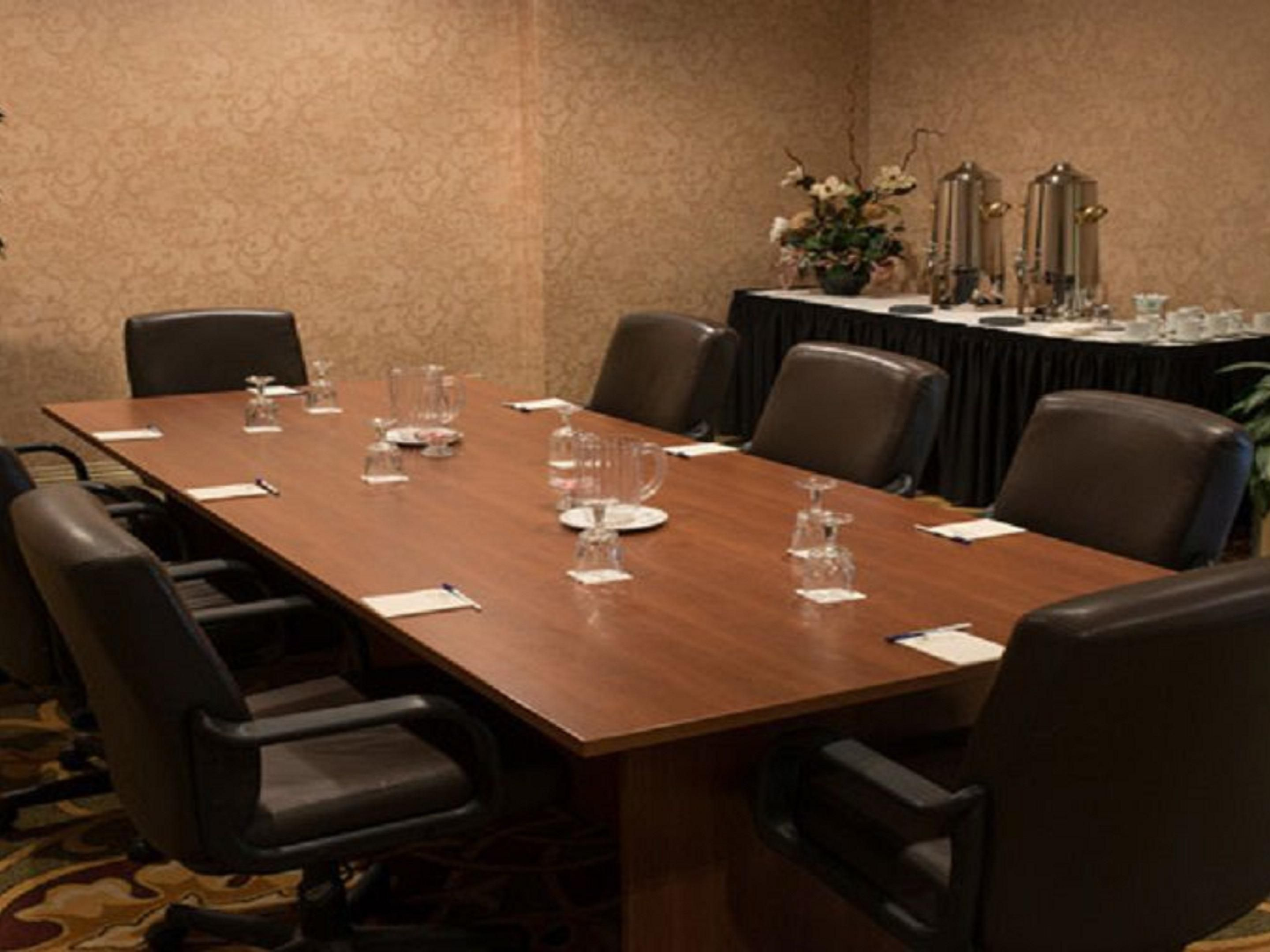 Executive Plaza Boardroom
