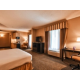 Executive poolside room
