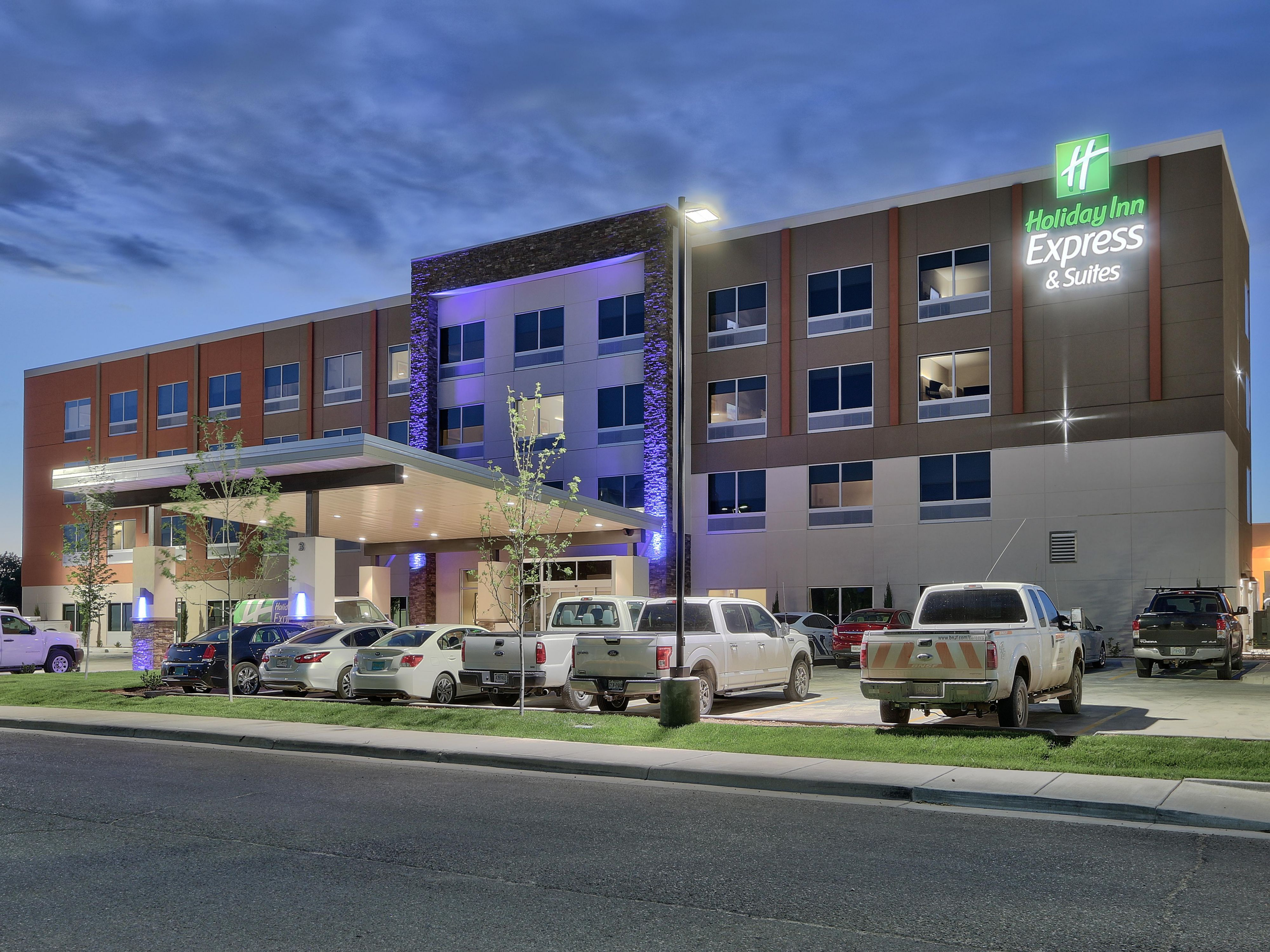 Roswell Nm Zip Code Map.Holiday Inn Express Suites Roswell Hotel By Ihg