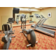 Sacramento Airport Hotel Fitness Center